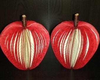 2 Twilight Saga Book Apples