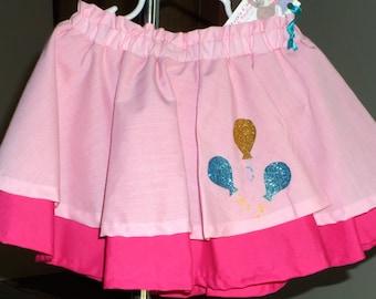My Little Pony Pinkie Pie Circle Skirt Girls / Adults