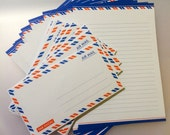 Airmail Stationery - Japanese Letter Set