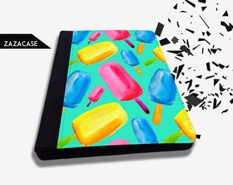 ICE CREAM Ipad Mini Case Ipad Case Ipad Air 2 Case Ipad Air Case Ipad Cover Ipad 2 Case Ipad Mini Sleeve Ipad Mini Cover Ipad Mini 3 Case