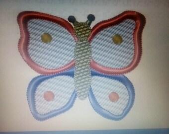 like butterfly thun