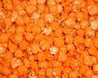 Hot Cheddar Popcorn