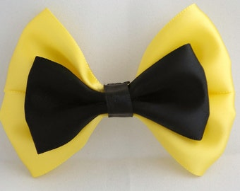 Hunger Games Inspired Bow