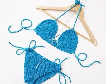 Gypsy Dream Bikini Set