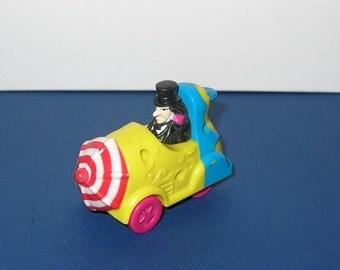 Vintage 1991 Batman Returns McDonald's Penguin Happy Meal Toy