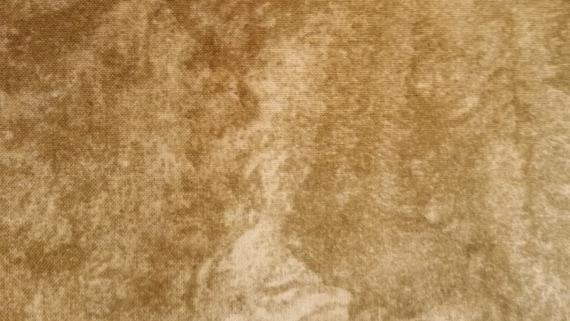Northcott Stonehenge Meadow, #39152.  100% cotton fabric, brown mottle. ~67