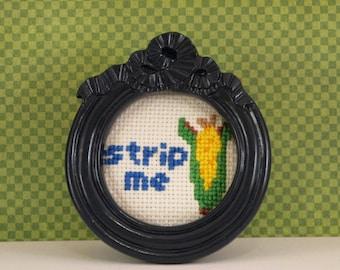 Strip Me (Corn)