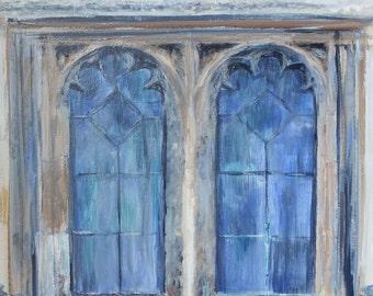 Windows, Paris No. 75