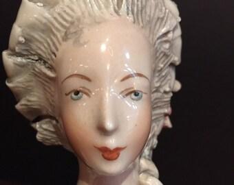 Vintage Cordey Lady