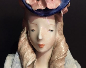 Vintage Cordey Figurine
