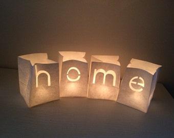 Paper Lantern Home