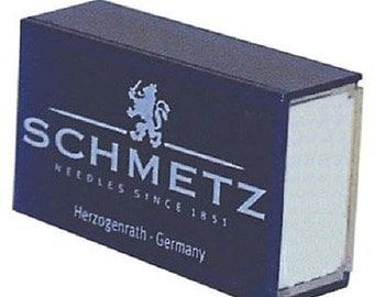 Schmetz Microtex 12/80 100 Bulk Pack