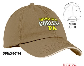 Cool Pa, Pa Gift, Pa Hat, Pa To Be, Pa Birthday, Birthday Gift For Pa, Best Pa, Awesome Pa