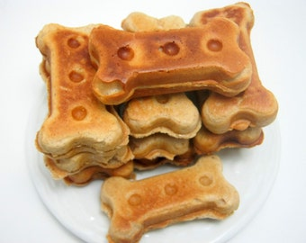Dingo Dongo Peanut Butter  Doggy Biscuits 8oz