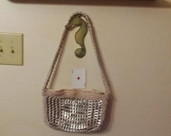 Pull tab purse #23