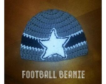 Sports Team Crocht Beanie