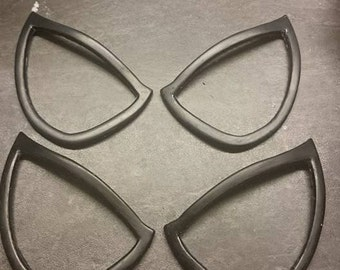 The Amazing Spiderman 2 Frames lenses prop replica cosplay
