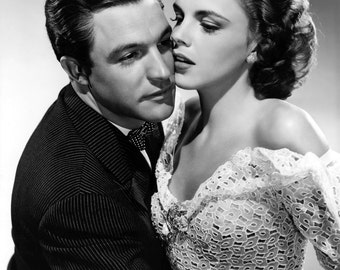 Gene Kelly Judy Garland For Me and My Gal Hollywood Poster Art Photo 11x14