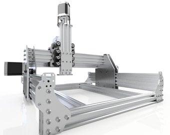 Openbuilds OX CNC 500 Mechanical Kit