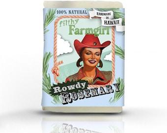 Rowdy Rosemary
