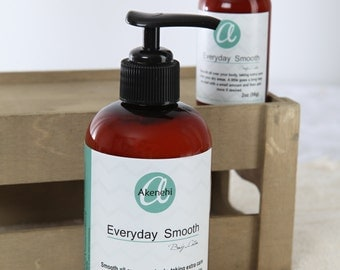Everyday Smooth Body Lotion (8oz)