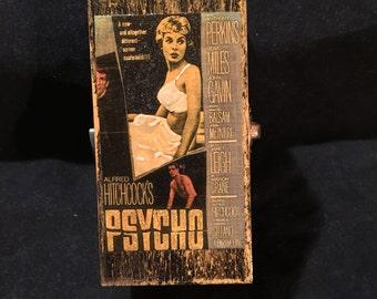Small Psycho Music Box