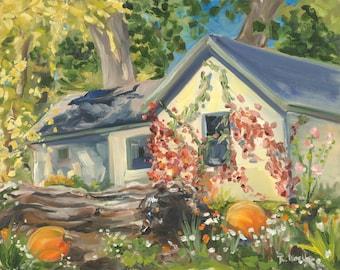 The Homestead at Oak Glen