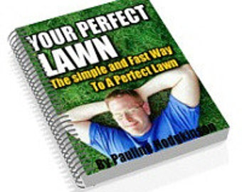 Your Perfect Lawn PDF EBOOK