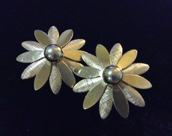 Daisy Vintage Earrings