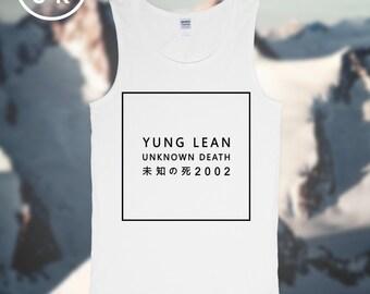 Yung Lean Etsy