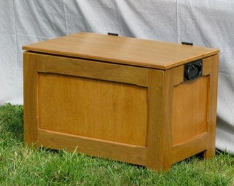 Break Down Hide-A-Cooler Box