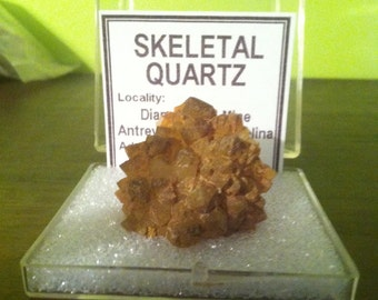 Skeletal Quartz