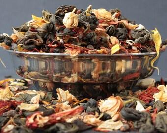 Kashmiri Green Chai Loose Leaf Tea