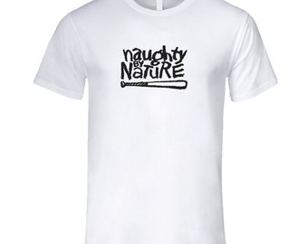 Naughty By Nature T Shirt