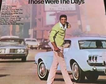 Those Were the Days (Johnny Mathis album)