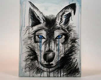 The Wolf who Cried