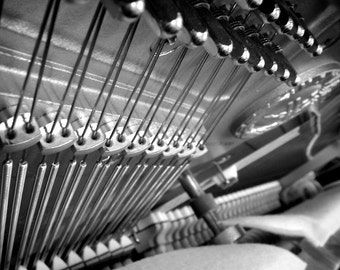 Piano series - photo prints by Tilley