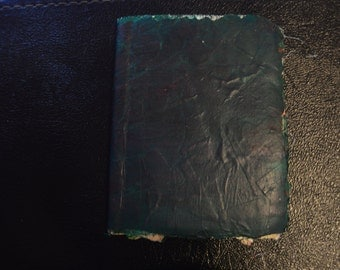 The regular Journal