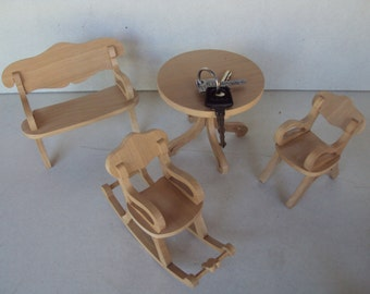 toy furniture