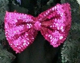 Columbia's Bow Tie from The RHPS