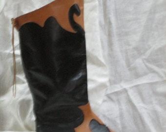 Nord Fantasy Hunter Boots