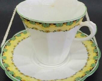 1936 English Teacup
