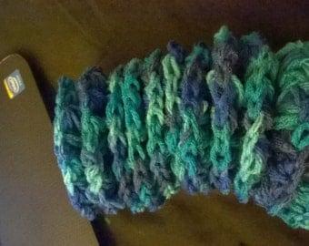 Crochet Face Scrubbies- set of 12