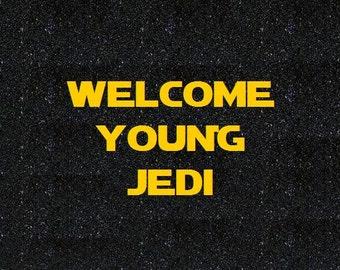 Star Wars Last Jedi Rogue One Birthday Party Supplies