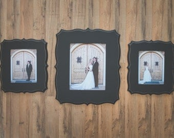 Wall Gallery Set of 3