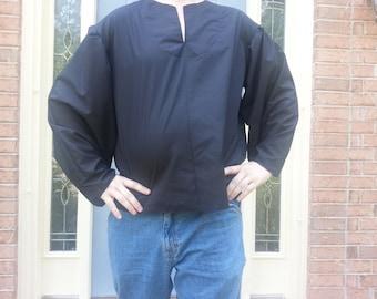 Basic Peasant Shirt
