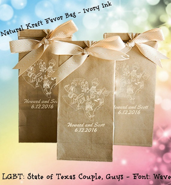 Wedding Guest Gift Bags Uk : Wedding Favor Gift Bags That Save You Money and Impress Your Guests ...
