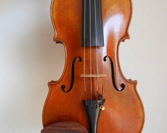 Very nice handmade 4/4 violin violin