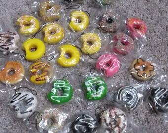 Doughnut squishy sprinkles
