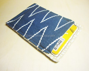 Gift for men, slim card minimalist wallet, id1360133   credit card case   moneystash   front pocket wallet   gift for him   pill sleeve